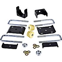 6450 Axle Flip Kit - Direct Fit, Kit