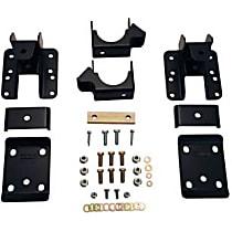6522 Axle Flip Kit - Direct Fit, Kit