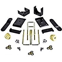 6540 Axle Flip Kit - Direct Fit, Kit
