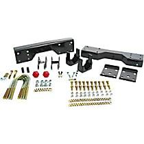 6605 Axle Flip Kit - Direct Fit, Kit