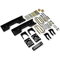 6607 Axle Flip Kit - Direct Fit, Kit