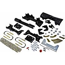 6612 Axle Flip Kit - Direct Fit, Kit