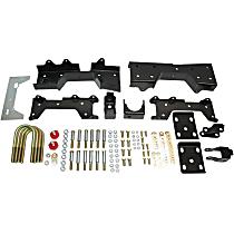 6616 Axle Flip Kit - Direct Fit, Kit