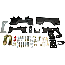 Belltech 6616 Axle Flip Kit - Direct Fit, Kit