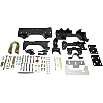 6618 Axle Flip Kit - Direct Fit, Kit