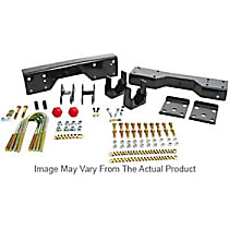 6634 Axle Flip Kit - Direct Fit, Kit