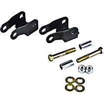 6654 Shock Adapter Kit - Direct Fit