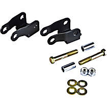 Belltech 6654 Shock Adapter Kit - Direct Fit
