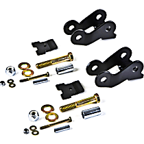 Shock Adapter Kit - Direct Fit
