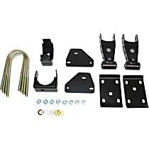 Belltech 6686 Axle Flip Kit - Direct Fit, Kit