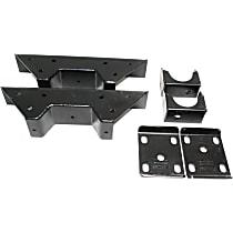 Belltech 6850 Axle Flip Kit - Direct Fit, Kit