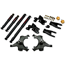 Belltech 685ND Lowering Kit - Direct Fit, Kit