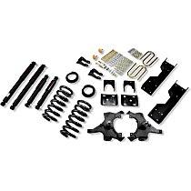 688ND Lowering Kit - Direct Fit, Kit