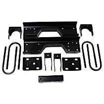 Belltech 6926 Axle Flip Kit - Direct Fit, Kit