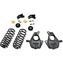 Belltech 759 Lowering Kit - Direct Fit, Kit
