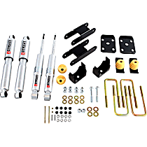 999SP Lowering Kit - Direct Fit, Kit