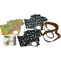 10228 Automatic Transmission Shift Kit - Direct Fit, Kit