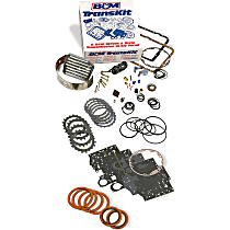 10229 Transmission Rebuild Kit - Direct Fit, Kit