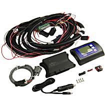B&M 120001 Automatic Transmission Shift Kit - Direct Fit, Kit