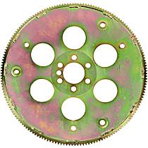 B&M 20340 Flex Plate - Steel, Direct Fit