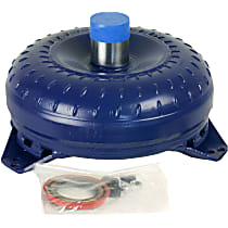 B&M 20402 Torque Converter - Direct Fit, Sold individually