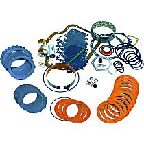 Transmission Rebuild Kit - Direct Fit, Kit