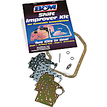 B&M 40266 Automatic Transmission Shift Kit - Direct Fit, Kit