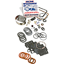 70233 Transmission Rebuild Kit - Direct Fit, Kit