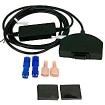 B&M 70380 Automatic Transmission Shift Kit - Direct Fit, Kit