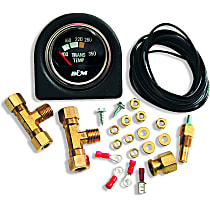 80212 Transmission Temperature Gauge - Universal