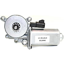 Window Motor, New