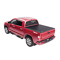 BAK Industries Revolver X2 Roll-up Tonneau Cover - Fits approx. 6 ft. 6 in. Bed