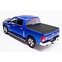 BAK Industries BAKFlip MX4 Folding Tonneau Cover - Fits Approx. 5 ft. 6 in. Bed