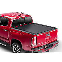 BAK Industries Revolver X4 Roll-up Tonneau Cover - Fits Approx. 5 ft. 6 in. Bed