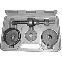 Baum Tools 1240543 Wheel Bearing Tool Kit - Replaces OE Number 124-0543