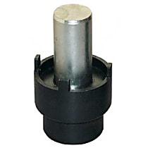 Baum Tools 9150207 Axle Bearing Groove Nut Socket - Replaces OE Number 915-0207