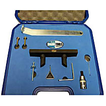 BT10252KIT Complete Engine Timing Tool Set - Replaces OE Number BT10252KIT