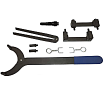BT40070KIT Complete Engine Timing Tool Set - Replaces OE Number BT40070KIT