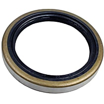 Beck Arnley 052-4085 Wheel Seal - Direct Fit, Sold individually