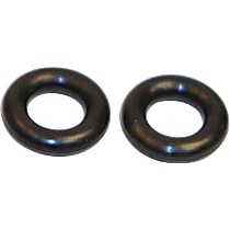 Beck Arnley 158-0892 Fuel Injector O-Ring - Direct Fit, Set of 2