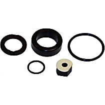 Beck Arnley 158-0900 Fuel Injector O-Ring - Direct Fit, Set of 5
