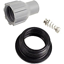 Ignition Coil Boot - Direct Fit, Sold individually