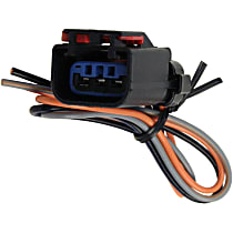 Wiring Harness - Direct Fit, Sold individually