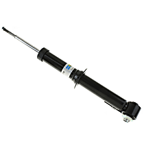 OE Replacement Rear, Driver Side Shock Absorber - Sold individually