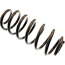199021 Rear, Driver or Passenger Side Coil Springs, Sold individually