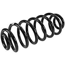 Front, Driver or Passenger Side Coil Springs, Sold individually