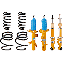 46-180452 Lowering Kit - Direct Fit, Set of 4