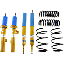 46-180537 Lowering Kit - Direct Fit, Set of 4