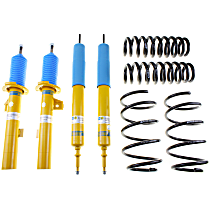 46-180568 Lowering Kit - Direct Fit, Set of 4