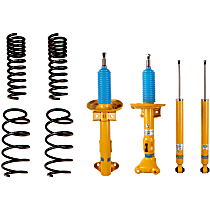 Bilstein 46-180766 Lowering Kit - Direct Fit, Set of 4